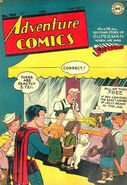 Adventure Comics Vol 1 105