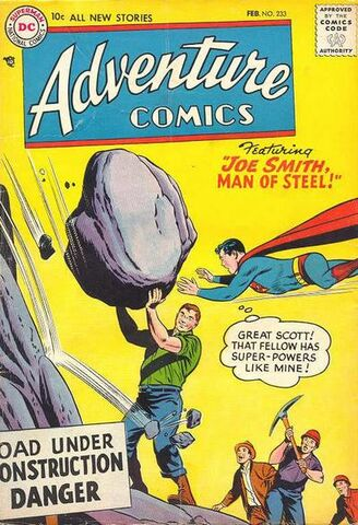 File:Adventure Comics Vol 1 233.jpg