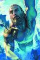 Aquaman Vol 8 51 Textless Variant