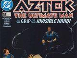 Aztek: The Ultimate Man Vol 1 8