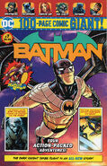 Batman Giant Vol 1 7