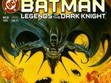 Batman: Legends of the Dark Knight Vol 1 93