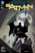 Batman Vol 2 50