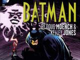 Batman by Doug Moench and Kelley Jones Vol. 1 (Collected)
