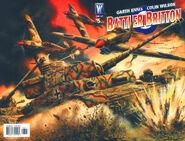 Battler Britton 5
