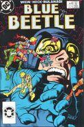 Blue Beetle Vol 6 23