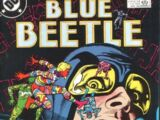 Blue Beetle Vol 6 23