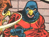 Buzzard (Earth-One)