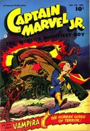 Captain Marvel, Jr. Vol 1 116