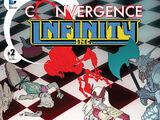 Convergence: Infinity Inc. Vol 1 2