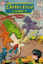 Detective Comics 277