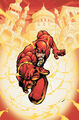 Flash Wally West 0054