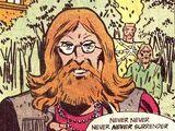 Rikkard Rynders (New Earth)