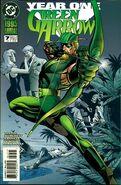 Green Arrow Annual Vol 2 7