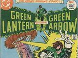Green Lantern Vol 2 93