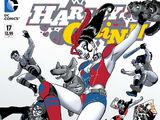 Harley Quinn Vol 2 17