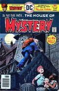 House of Mystery v.1 242