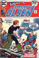 Jimmy Olsen Vol 1 161