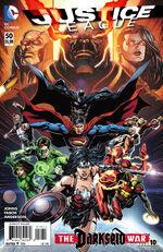 Justice League Vol 2 50