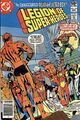 Legion of Super-Heroes Vol 2 274
