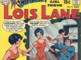 Superman's Girlfriend, Lois Lane Vol 1 94