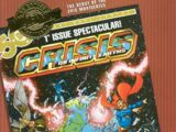 Millennium Edition: Crisis on Infinite Earths Vol 1 1
