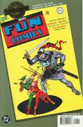 Millennium Edition More Fun Comics Vol 1 101
