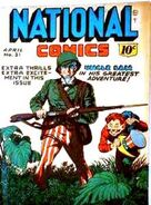 National Comics Vol 1 31