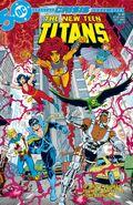 New Teen Titans Vol 10 TPB