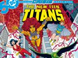 The New Teen Titans Vol. 10 (Collected)