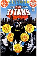 New Teen Titans v.1 Annual 2