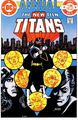 New Teen Titans v.1 Annual 2