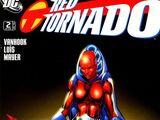 Red Tornado Vol 2 2