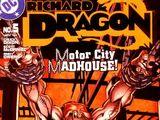Richard Dragon Vol 1 5