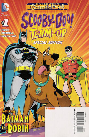 File:Scooby-Doo Team-Up Halloween Special Edition Vol 1 1.jpg