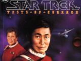 Star Trek: Tests of Courage (Collected)