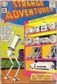 Strange Adventures 136
