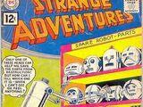 Strange Adventures Vol 1 136