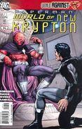 Superman - World of New Krypton Vol 1 9