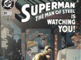 Superman: The Man of Steel Vol 1 91