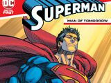 Superman: Man of Tomorrow Vol 1 16 (Digital)