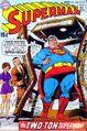 Superman v.1 221
