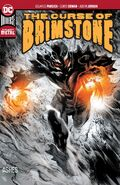 The Curse of Brimstone Ashes TPB