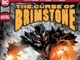 The Curse of Brimstone: Ashes (Collected)