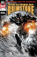 The Curse of Brimstone Vol 1 7