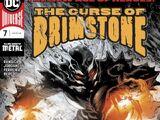 The Curse of Brimstone Vol 1 7