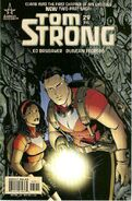 Tom Strong Vol 1 29