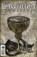 Unwritten Apocalypse Vol 1 6