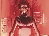 Violet Paige (Gotham A.D.)