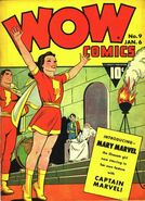 Wow Comics Vol 1 9